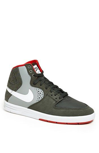 size 40 bb033 3f42b Nike Paul Rodriguez 7 High Sneaker (Men)  Nordstrom My husband just  bought these. Paul Rodriguez is a great step in his slow conversion to  designer ...