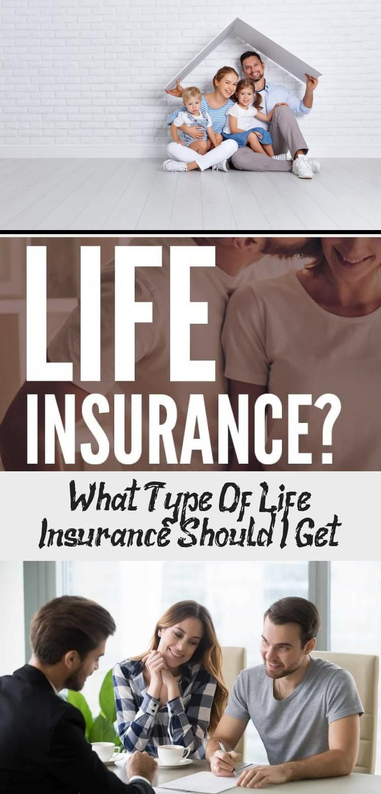 Picking through different types of life insurance is hard ...