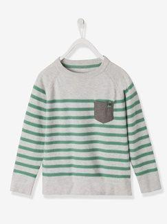 a17272589 Jersey estilo marinero niño