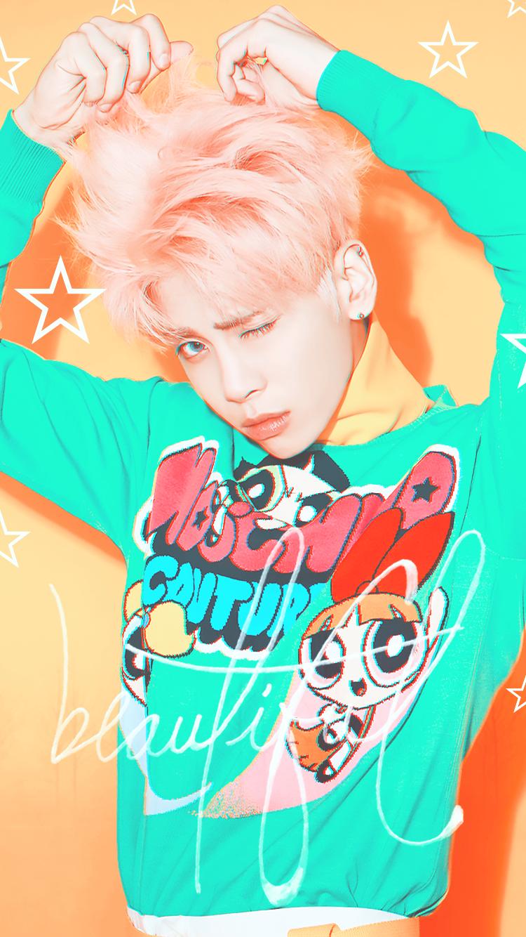 Jonghyun Jonghyun Lockscreen Jonghyun Wallpaper Kpop