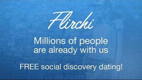 Online Dating flirchi