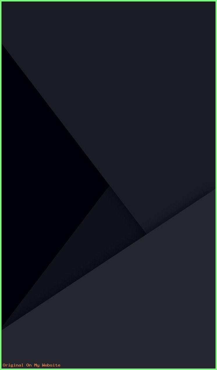 Iphone Wallpapers Dark Pure Black Wallpaper 1262x2160 For Phone Darkskywallpapersiphone Pure Black Wallpaper Black Wallpaper Grey Wallpaper Mobile
