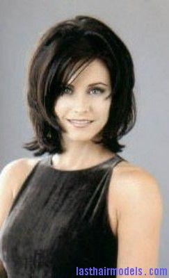 monica friends hairstyle - Hľadať Googlom   Účesy