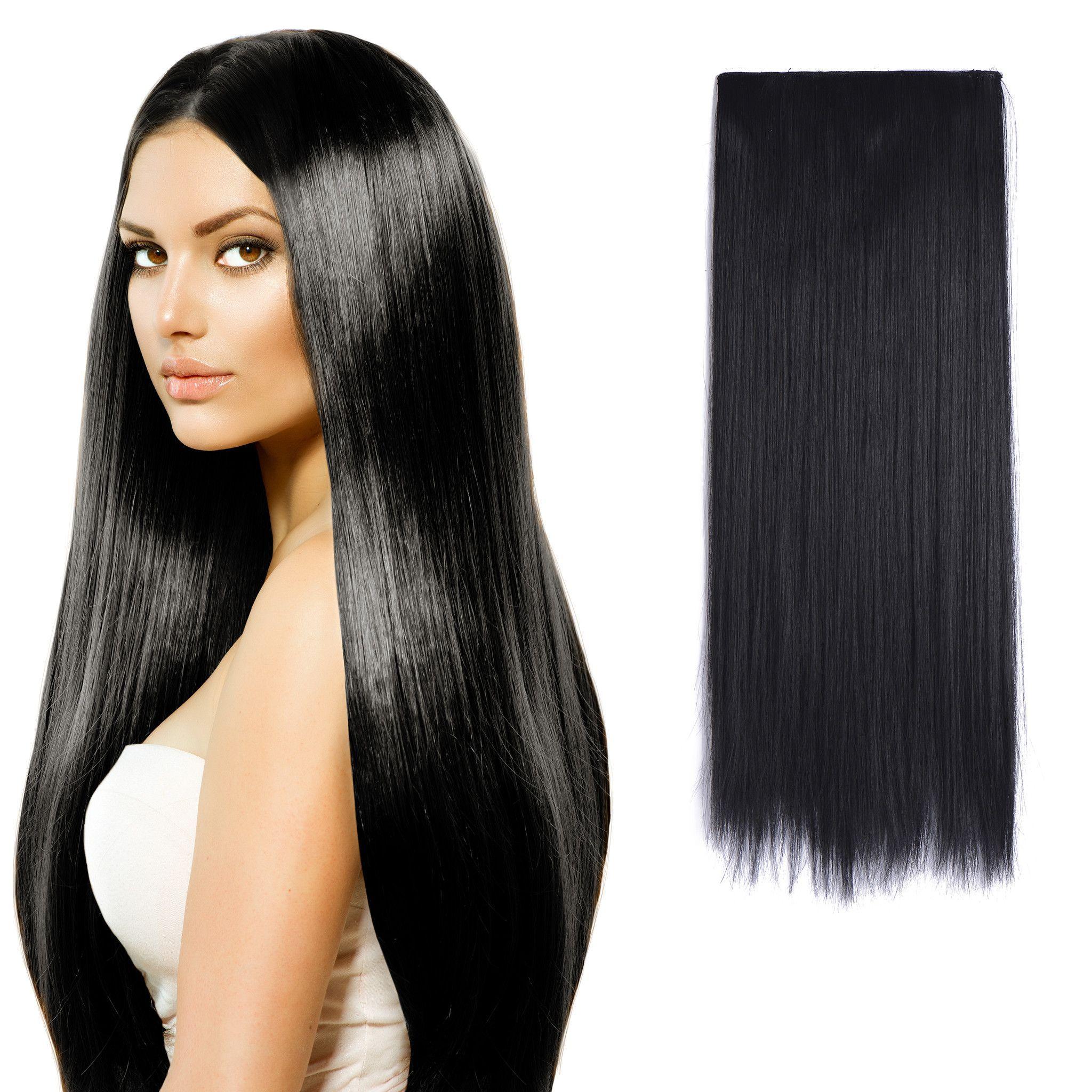 20 Curly 34 Full Head Kanekalon Futura Heat Resistance Hair