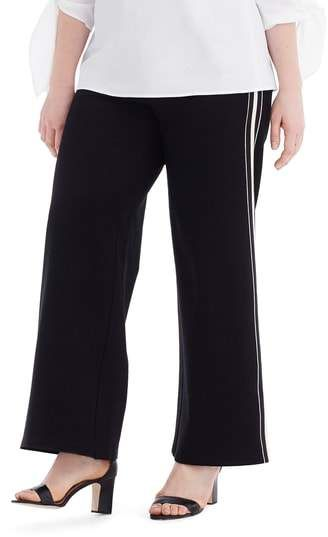 819f3817731901 J.Crew Universal Standard for Wide Leg Ponte Pants   Products