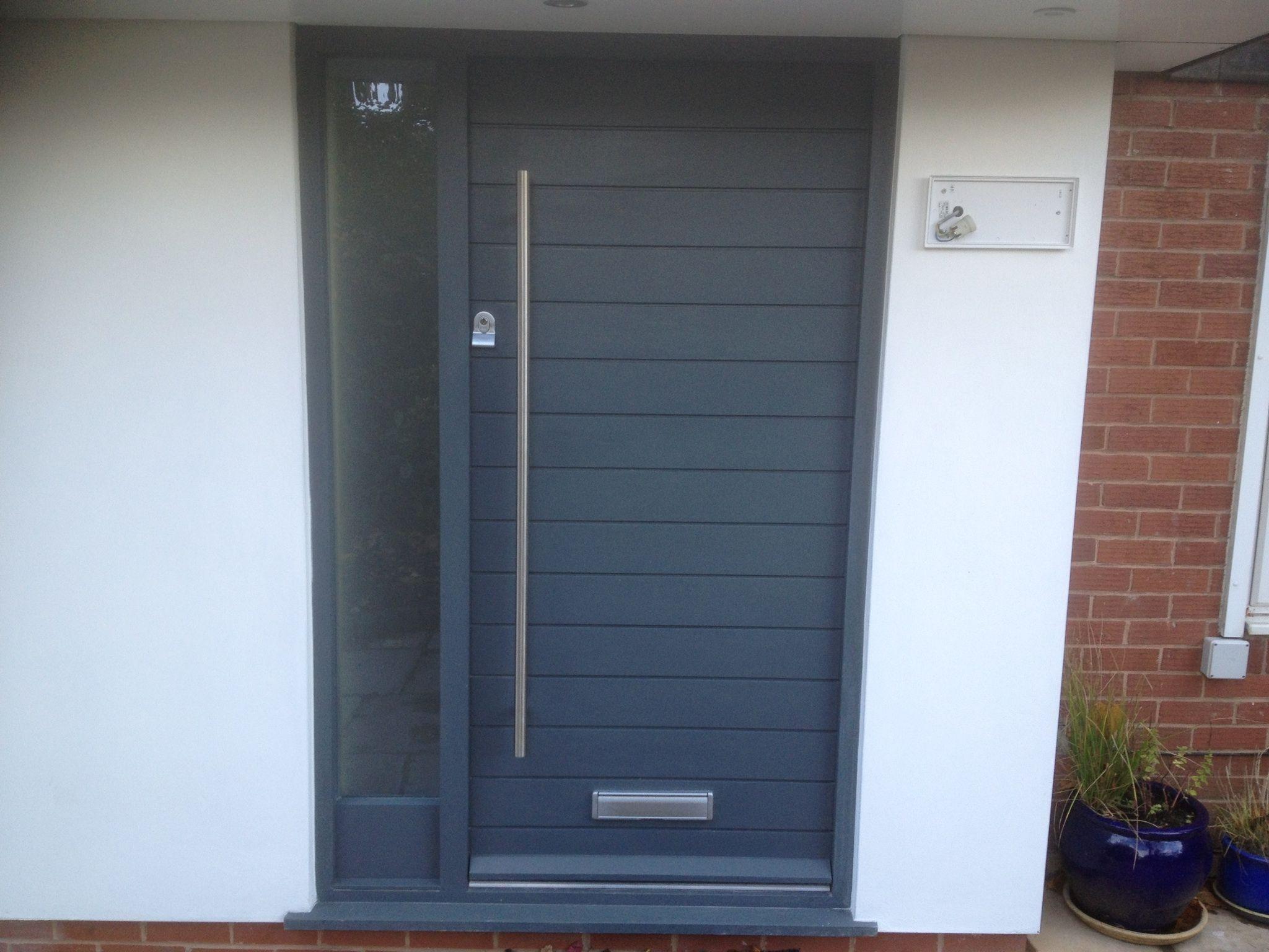 Insulated Front Door Best
