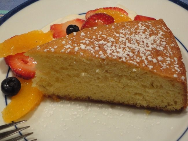 Greg patent shows you how to make italian citrus olive oil cake greg patent shows you how to make italian citrus olive oil cake forumfinder Gallery