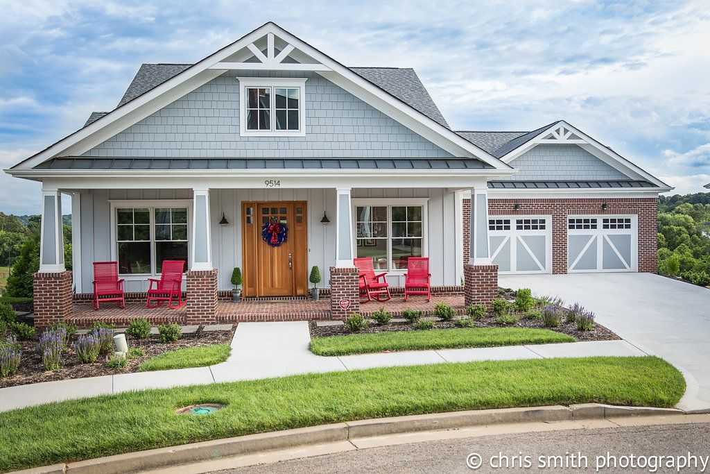 Built By Mike Stevens Homes Inc Knoxville Tn Custom Homes House Exterior Beautiful Homes
