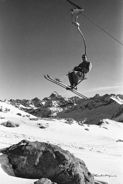 leinwandbild in 2019 skifahren bergbilder skifahren und bergsteigen. Black Bedroom Furniture Sets. Home Design Ideas