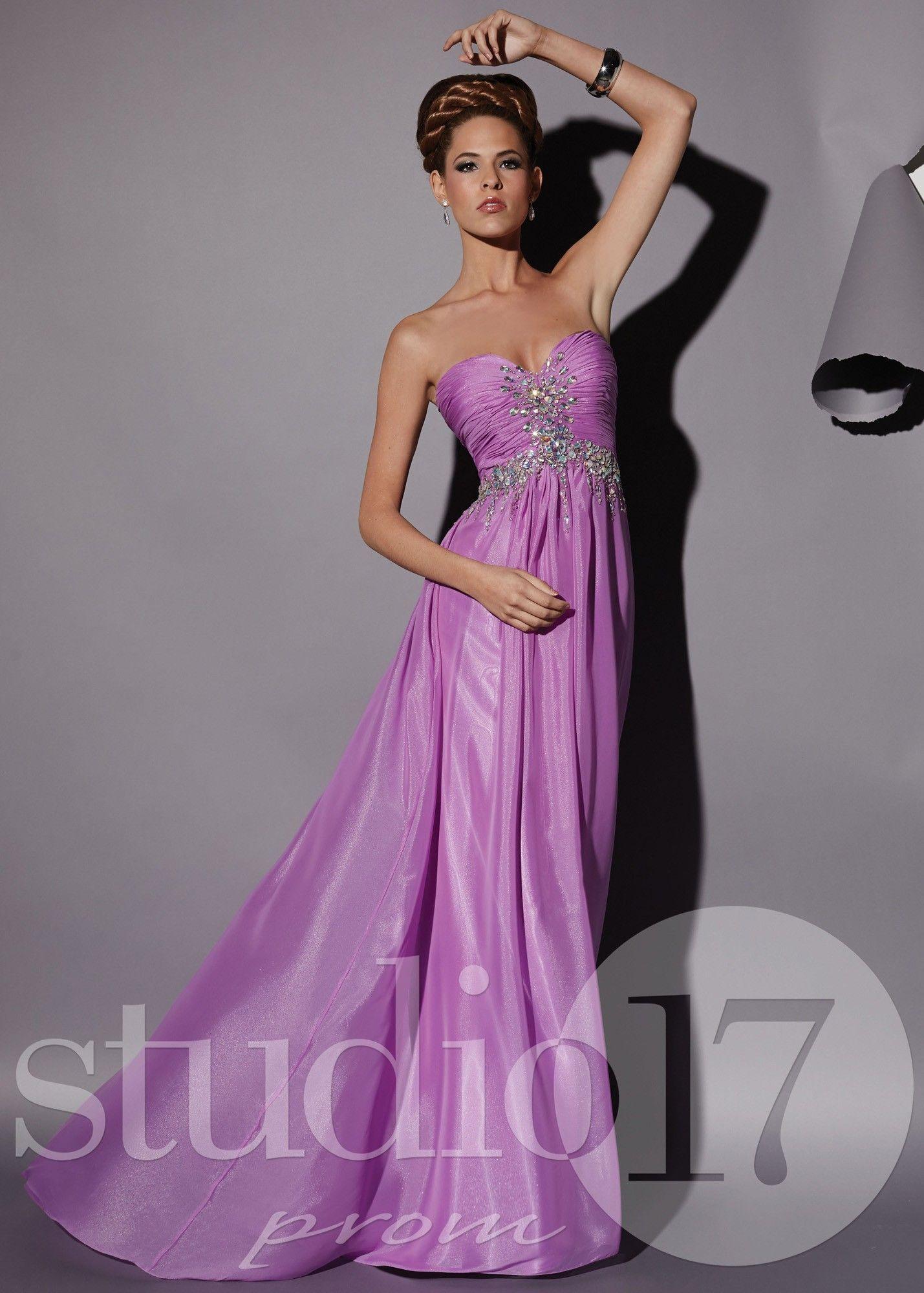 Studio 17 12468 Sweetheart Prom Dress | VESTIDOS PARA QUINCEAÑERA ...