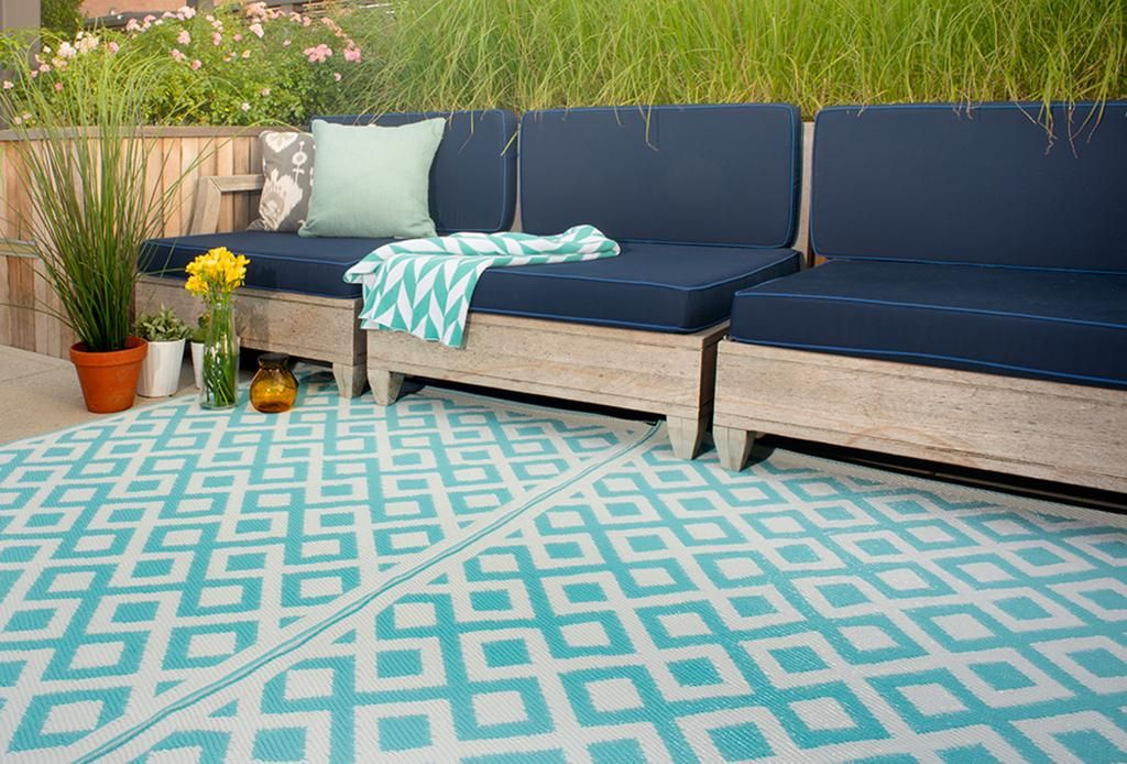 Best Recycled Plastic Outdoor Rugs