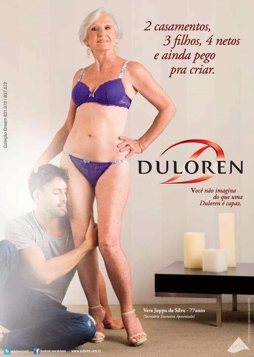 d69537ec5 DULOREN  Mais completa loja de lingerie do Brasil. Soutien  Liz ...
