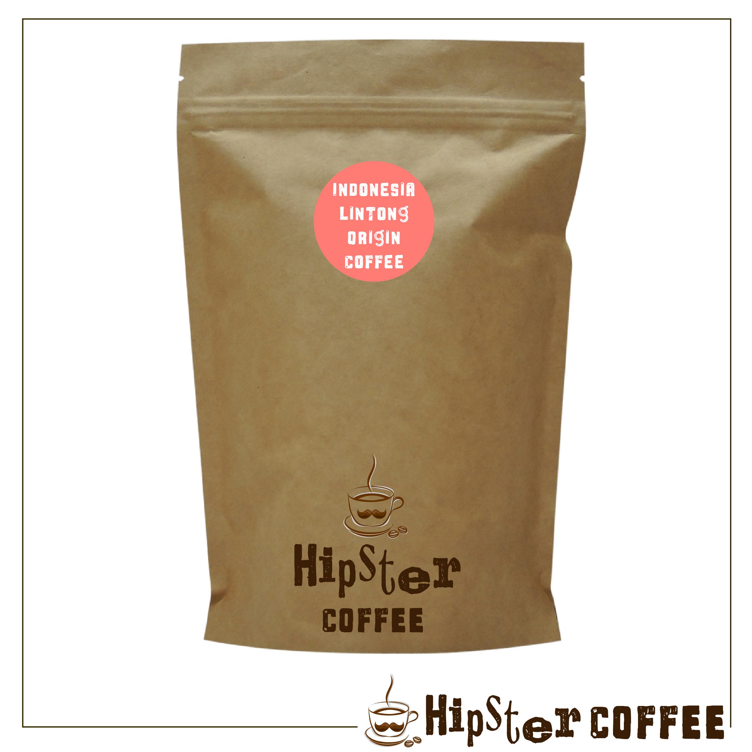 Indonesia Lintong Premium Origin Coffee A Unique Single