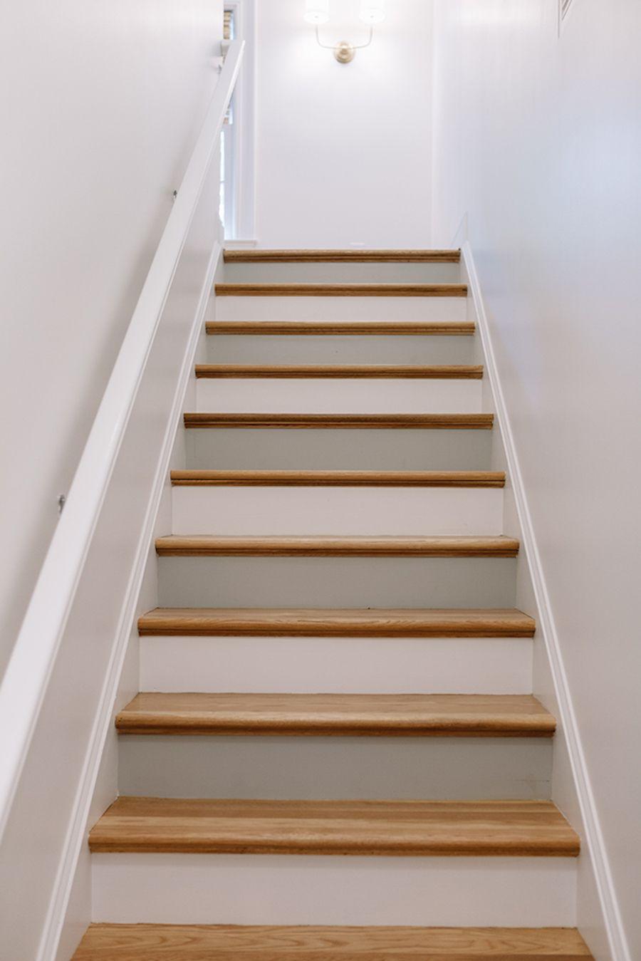 10 Unique Ways To Add Paint To Your Home Deco Maison Escalier