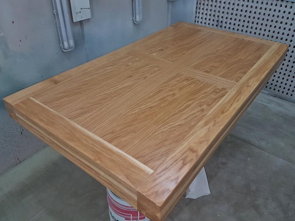 Blat Drewniany Debowy Blaty Dab Restauracyjne 6813065556 Oficjalne Archiwum Allegro Home Decor Dining Table Furniture