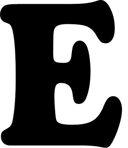 Feltro modelos de letras bordadas flickr photo sharing letras pinterest letras para - Letras grandes decoradas ...