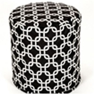 Chateau Designs Links Bean Bag Ottoman - http://delanico.com/ottomans/chateau-designs-links-bean-bag-ottoman-527682596/