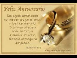 Hermosa Plata tarjeta de aniversario de bodas-esposo//Mujer//amigo//Partner 25 años