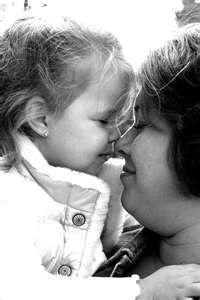 I love Eskimo Kisses