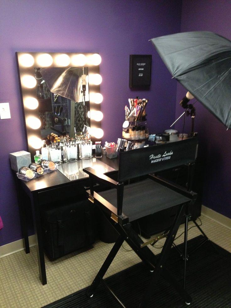 Lamus Makeup Artist Studio La Our Beautiful Makeup Studio Making