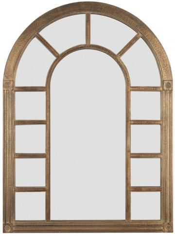 Arch Wall Mirror fredrickson arch wall mirror - wall mirrors - home decor