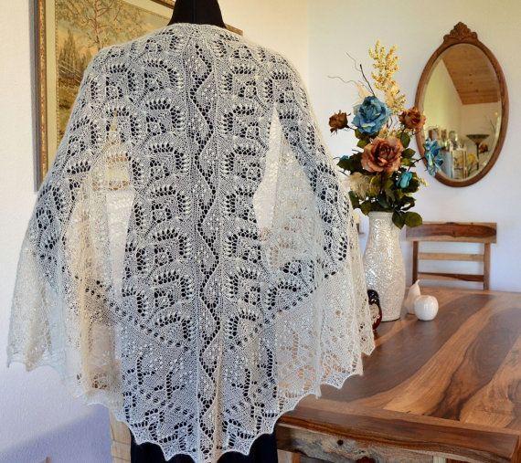 Knit Shawl Pattern Wedding Bliss Wedding Dresses And Shawls