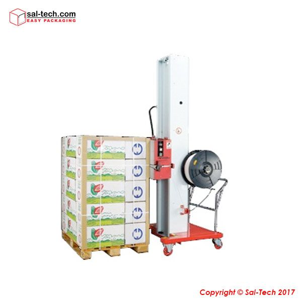 Step Tp 502mhb Is Fast And Unique With Its Battery Power Supply Promoting A More Energy Saving Machine With Modifiable Strappin Power Supply Save Energy Power
