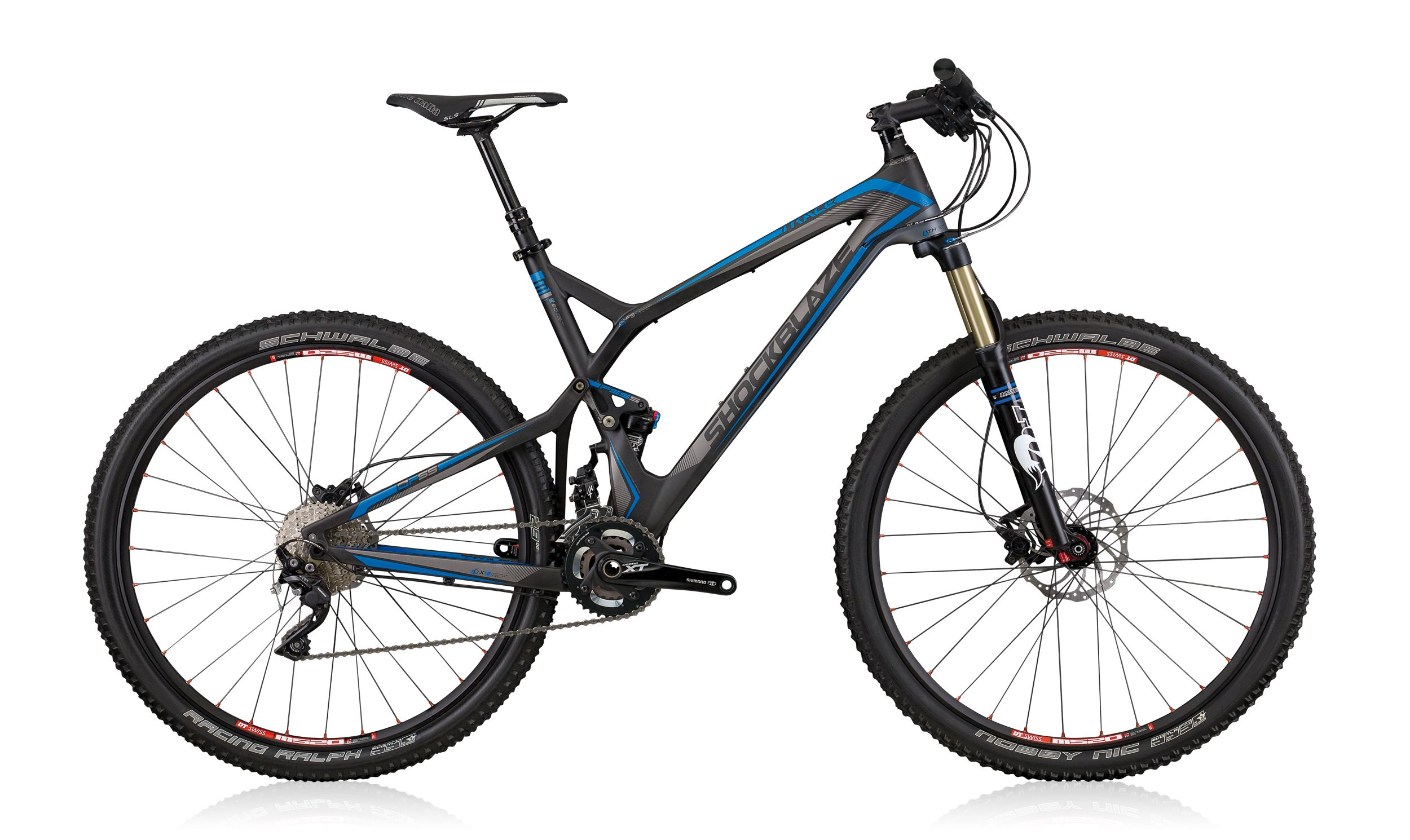 Trace Elite Carbon 29 Bicycle Bike Giant Bicycles