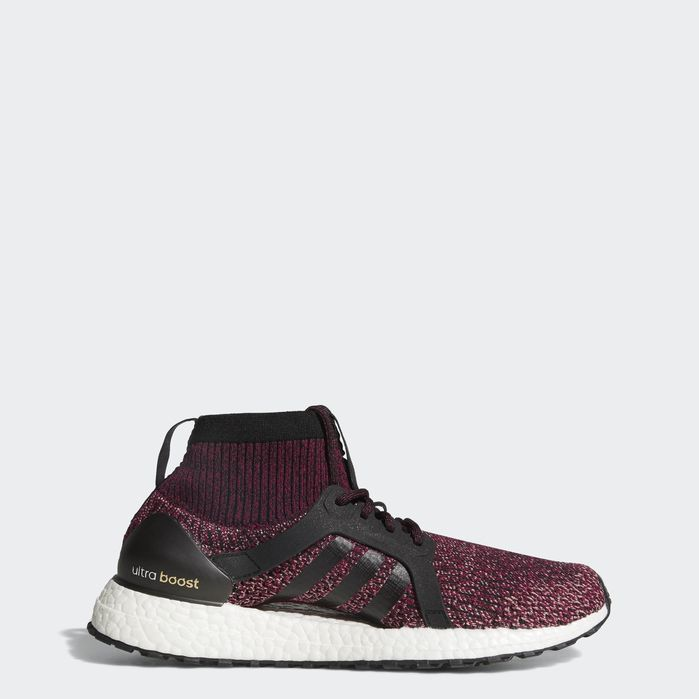 huge selection of 9bbb1 bbe6f adidas UltraBOOST X All Terrain Shoes - Womens Running Shoes