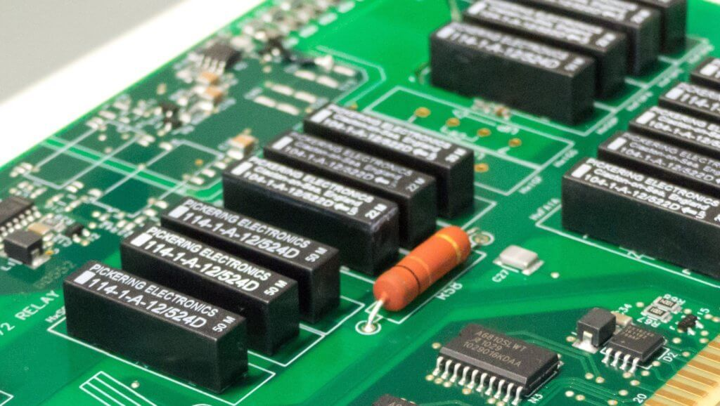 Know Construction Methods Used For The Printed Circuit Board Assembly Printed Circuit Board Circuit Board Printed Circuit