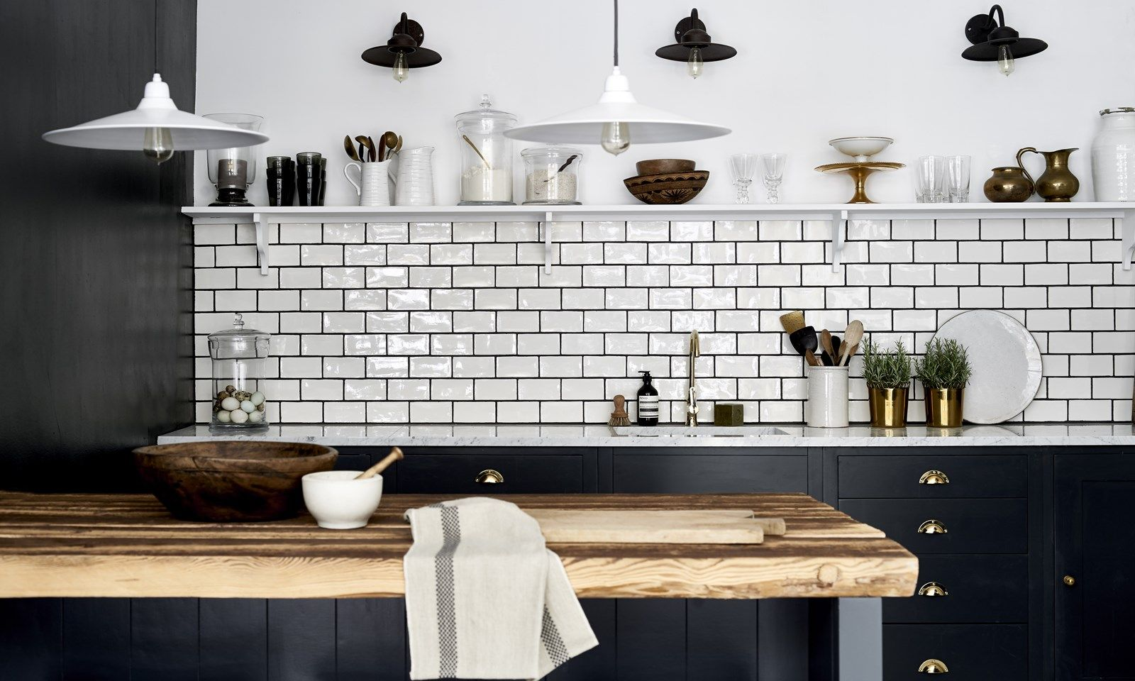 Suffolk kitchen neptune kitchen styling pinterest shaker