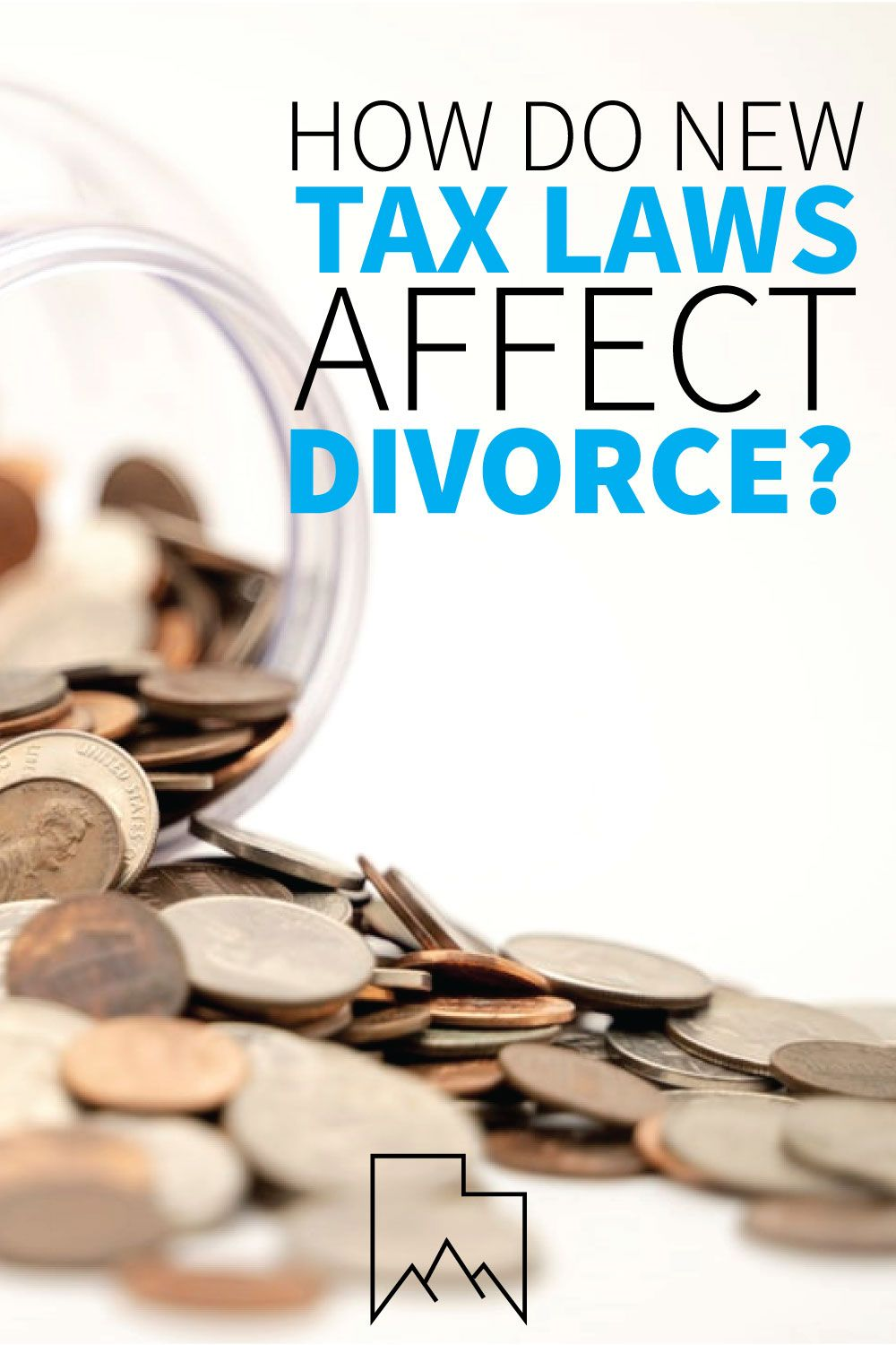 How the new tax law impacts divorce. Having an expert