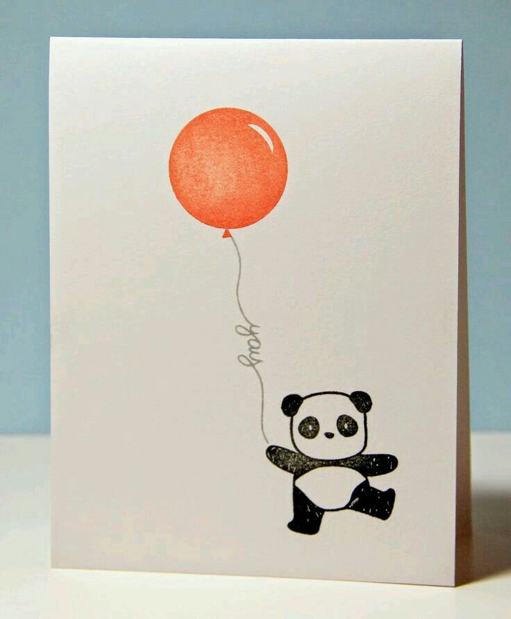 Pin by beyza ylmaz on panda pinterest panda cards and watercolor diy cards bookmarktalkfo Image collections