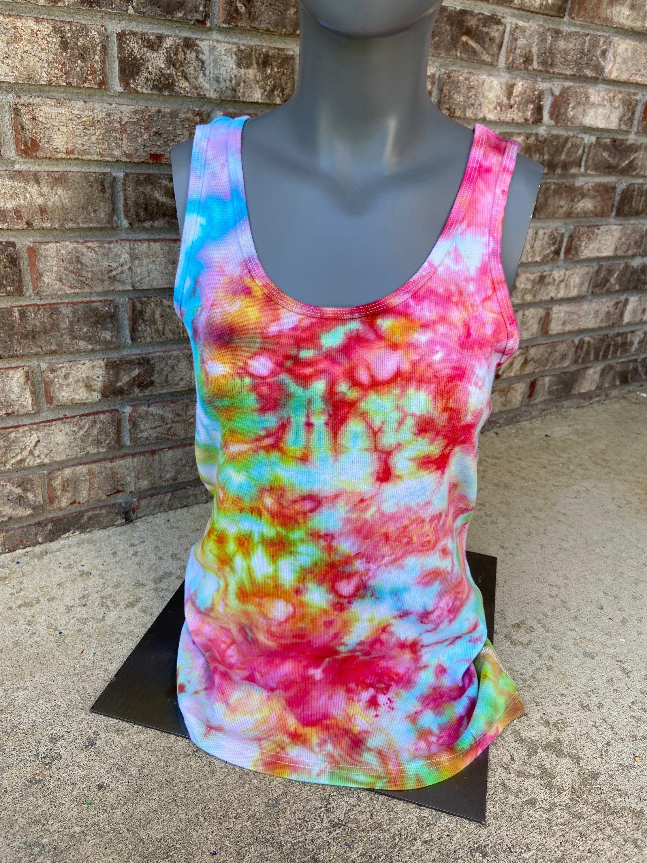 49+ Tie dye workout tank inspirations