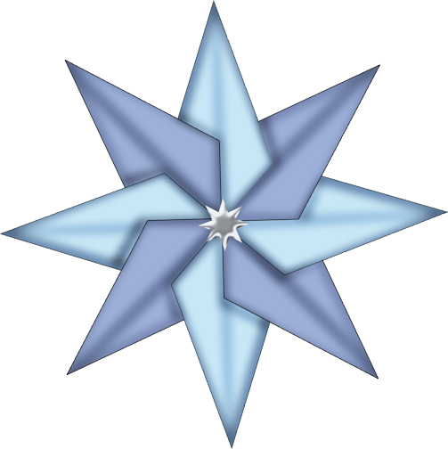 Christmas Blue Star Ornament Png Clipart Clip Art Free Clip Art Star Ornament