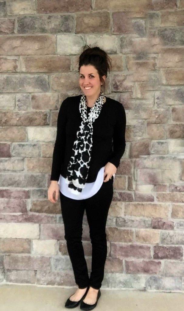 black pants outfit blazer | Pretty in Pants. | Pinterest | Black ...