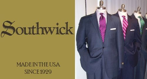Did You Know The Suits That Stephen Colbert Wears Are Made By