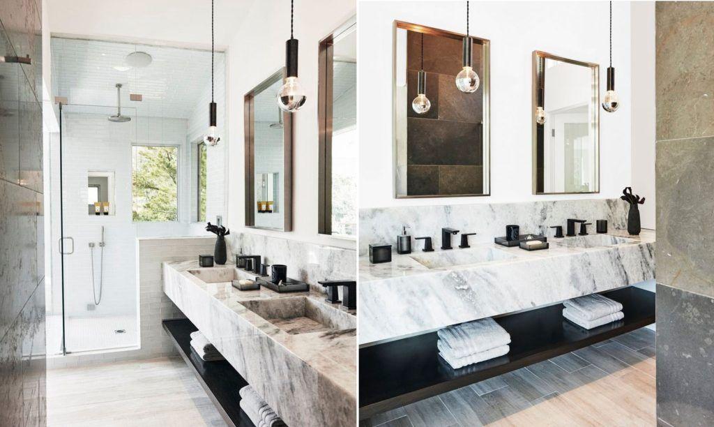 100 Beautiful Bathrooms To Help You Achieve Spa Status Beautiful Bathrooms Beautiful Bathroom Designs Bathroom Design