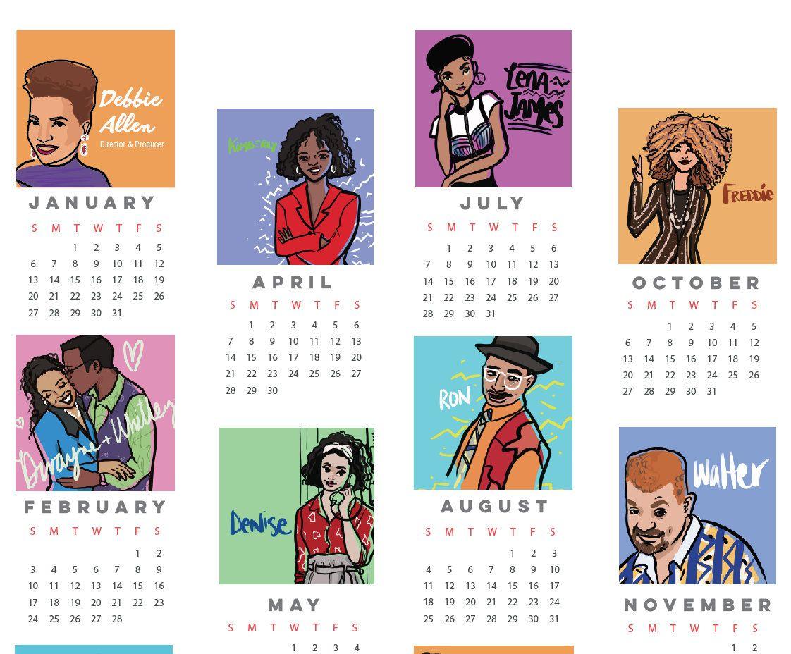 Park Art My WordPress Blog_Gilbert Arts Academy Calendar
