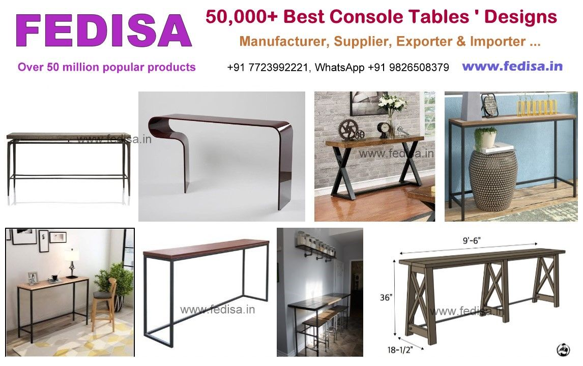 Hall Table Wisteria Console Table Inspiration Pictures Fedisa