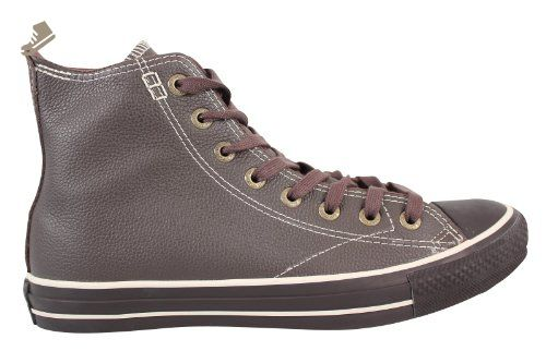 Converse Chuck Taylor All Star European Style High Leather