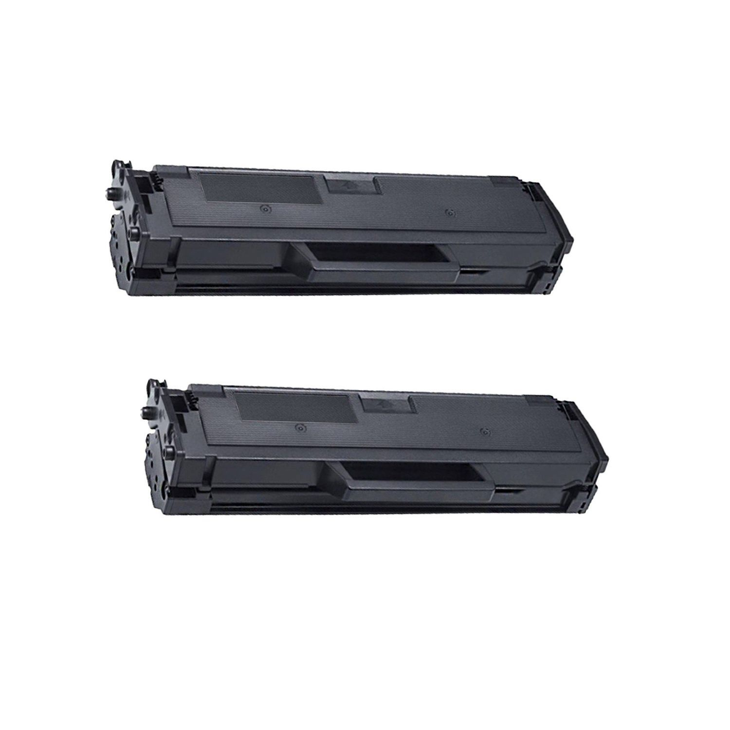 N 2PK Compatible Dell 1160 Toner Cartridge For Dell 1160 Premium Quality Re-Manufactured Toner Cartridge