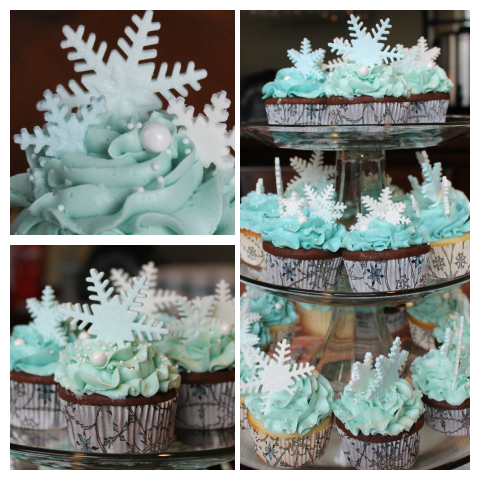 winter cupcakes baby shower decorations boy baby showers baby shower