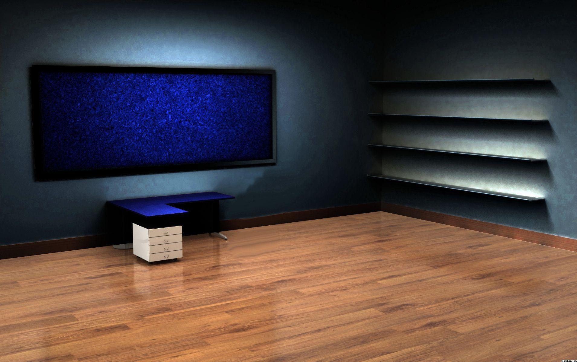 1910x1200 10 Top Desk And Shelves Desktop Background FULL
