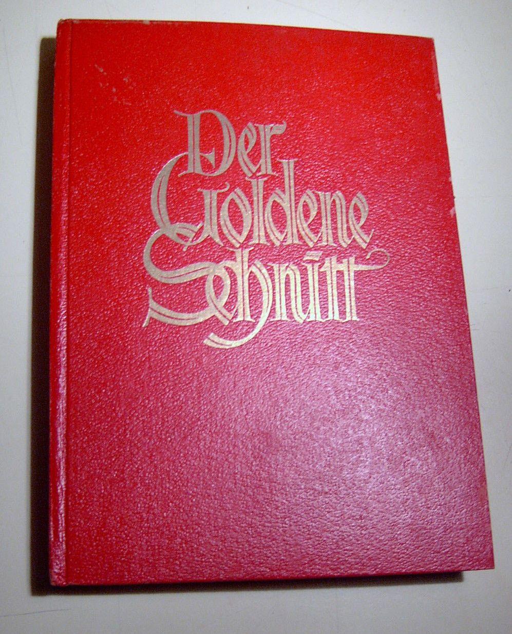 Lutterloh Der Goldene Schnitt 1949 Schnittmuster Aigner   eBay