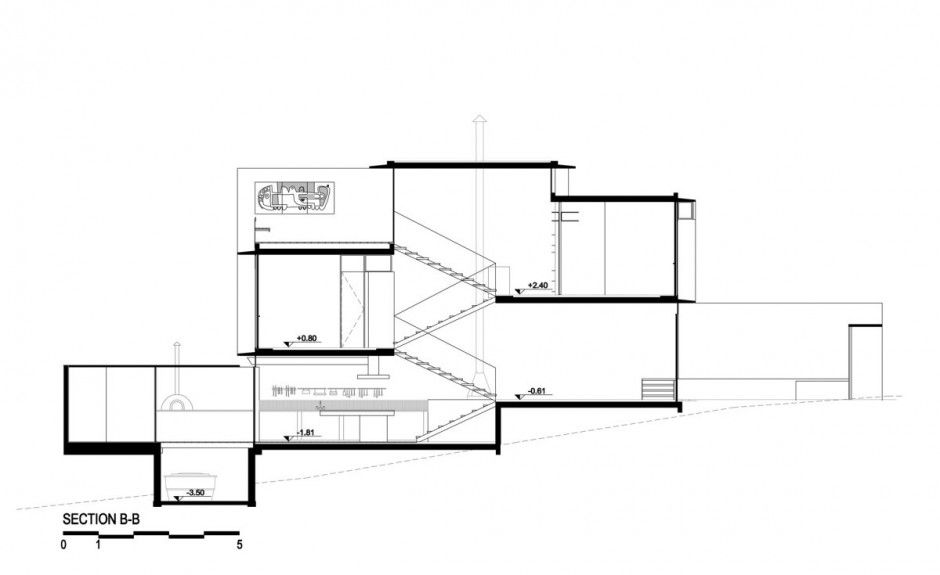 Juranda House / Apiacás Arquitetos | Architecture, Architecture  Visualization And Architecture Drawings