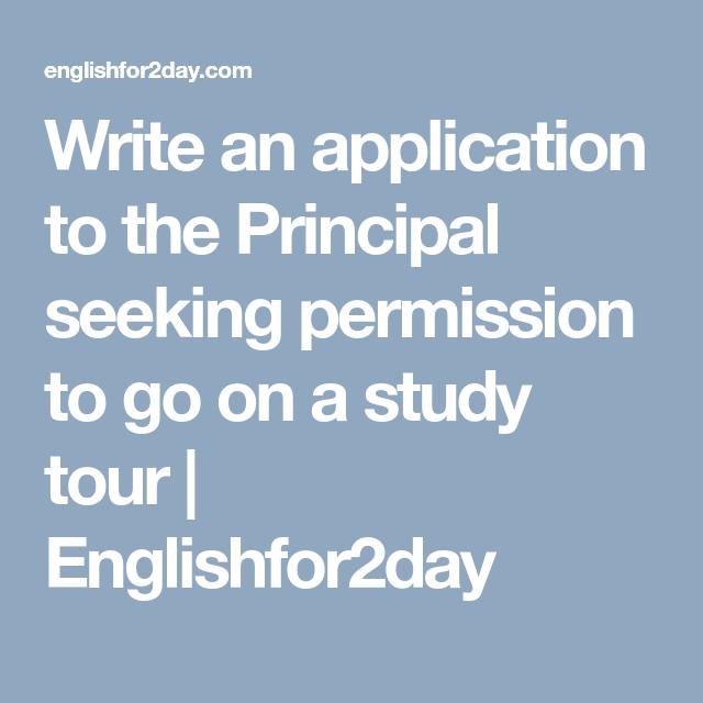 fa8cffce9fd054e828028b9816f1e9ef - Application To The Headmaster Seeking Permission For Admission