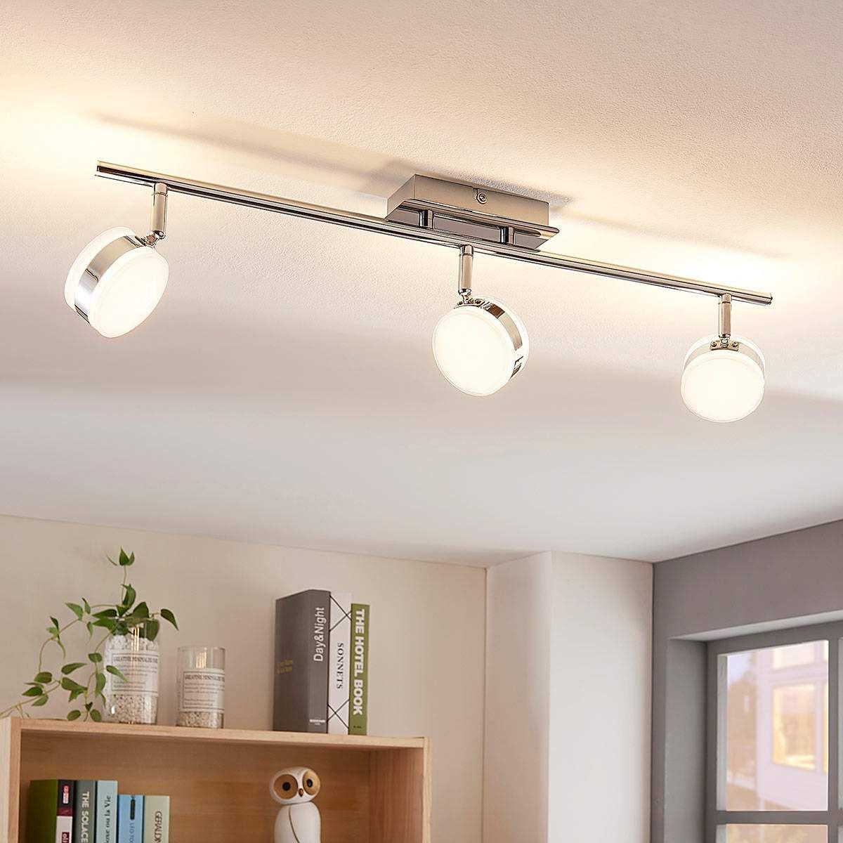 Led Deckenbeleuchtung Wohnzimmer Kuchen Deckenlampe