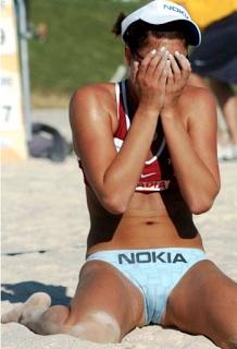 Hotornotviral: 12 Unbelievable S3xy Girls in Underwear ( Camel Toe )