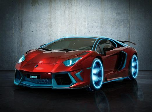 Show Me Tron Wallpaper Download Tron Lamborghini Wallpapers To